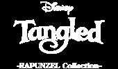 Disney Tangled-RAPUNZEL Collection-